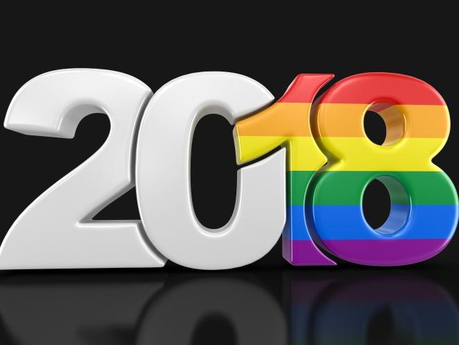 2018 LGBTQ
