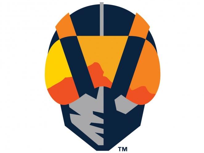 Las Vegas Aviators Logo