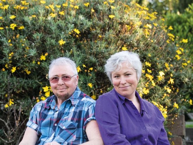 Wenn & Beatrice Lawson
