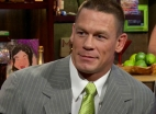 WWE STAR JOHN CENA SUPPORTS OPENLY GAY WRESTLER DARREN YOUNG