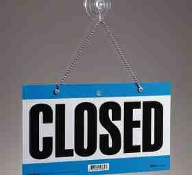 Krave Closing