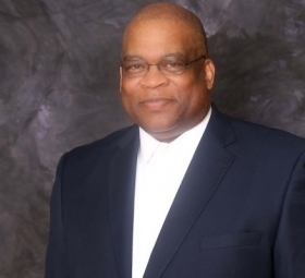 Rev. Robert E. Fowler Sr.
