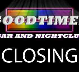 Goodtimes Bar & Nightclub