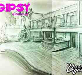 THE NEW GIPSY NIGHTCLUB