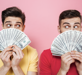 10 Essential Money Tips for New Gay Grads